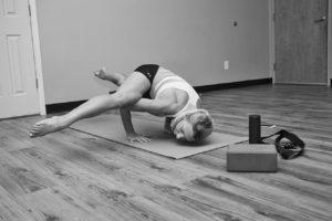 Jess yoga